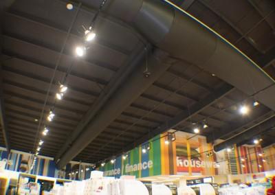 Massy Stores AC System